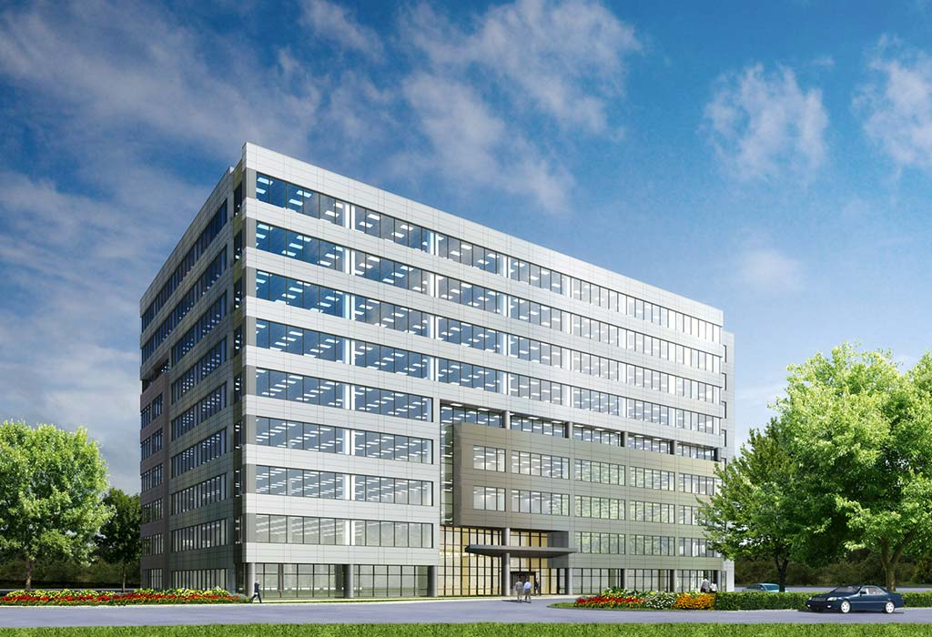 ingersoll rand headquarters. click to view full image ingersoll rand headquarters